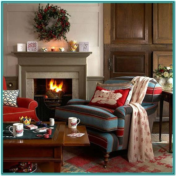 Country Liveing Room Ideas