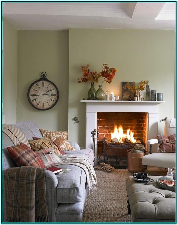 Country Living Room Ideas Images