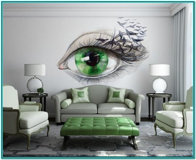 Creative Ideas For Living Room Walls