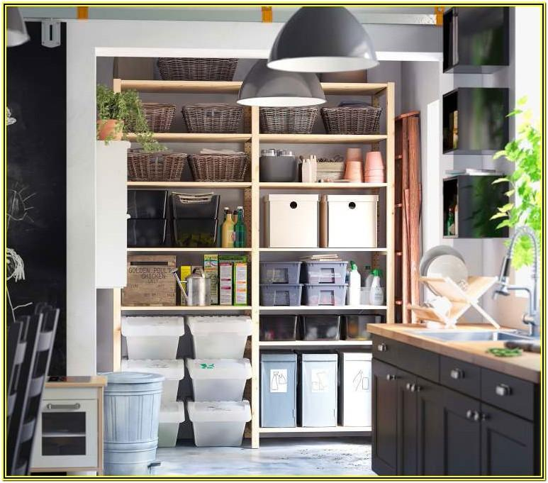 Creative Storage Ideas For Living Rooms