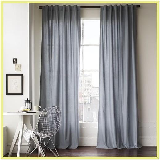Curtains For Small Living Room Ideas
