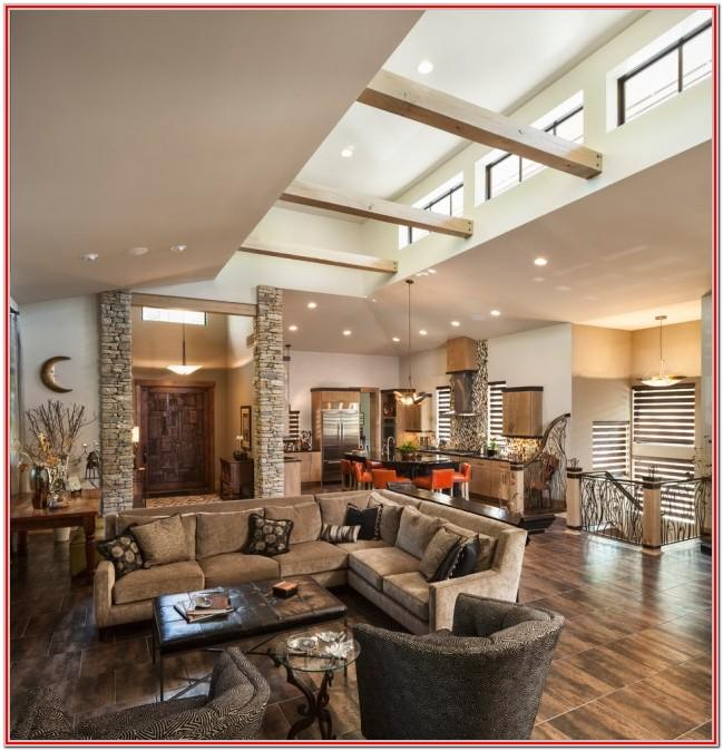 Design Ideas For Your Living Room
