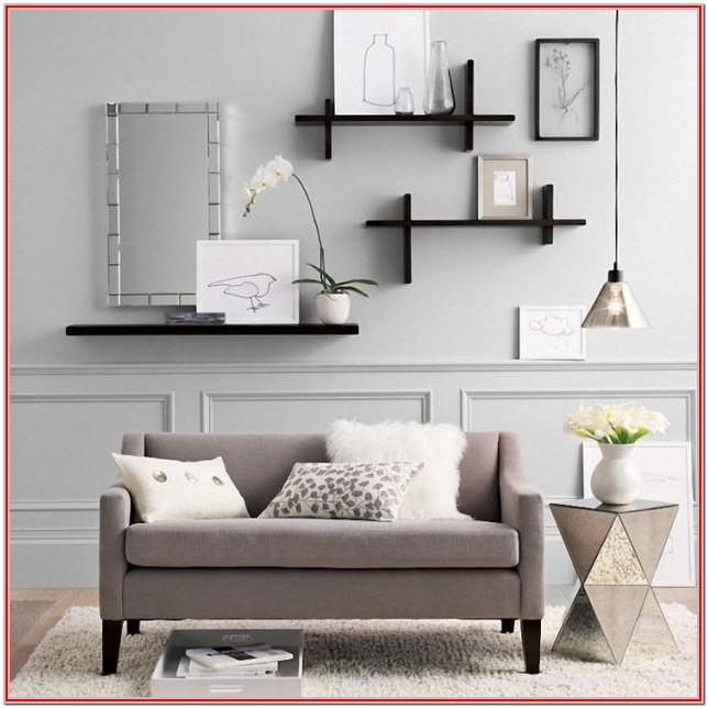 Design Wall Decoration Ideas For Living Room