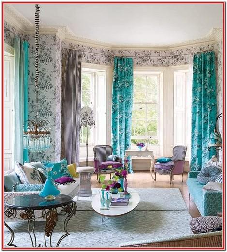 Designers Guild Living Room Ideas