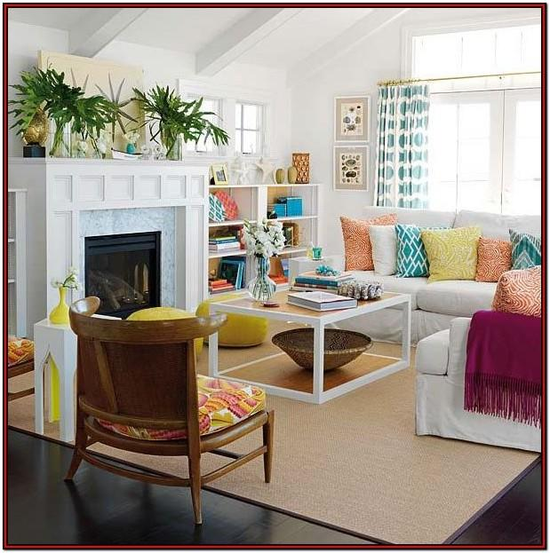 Dungeon Living Room Ideas