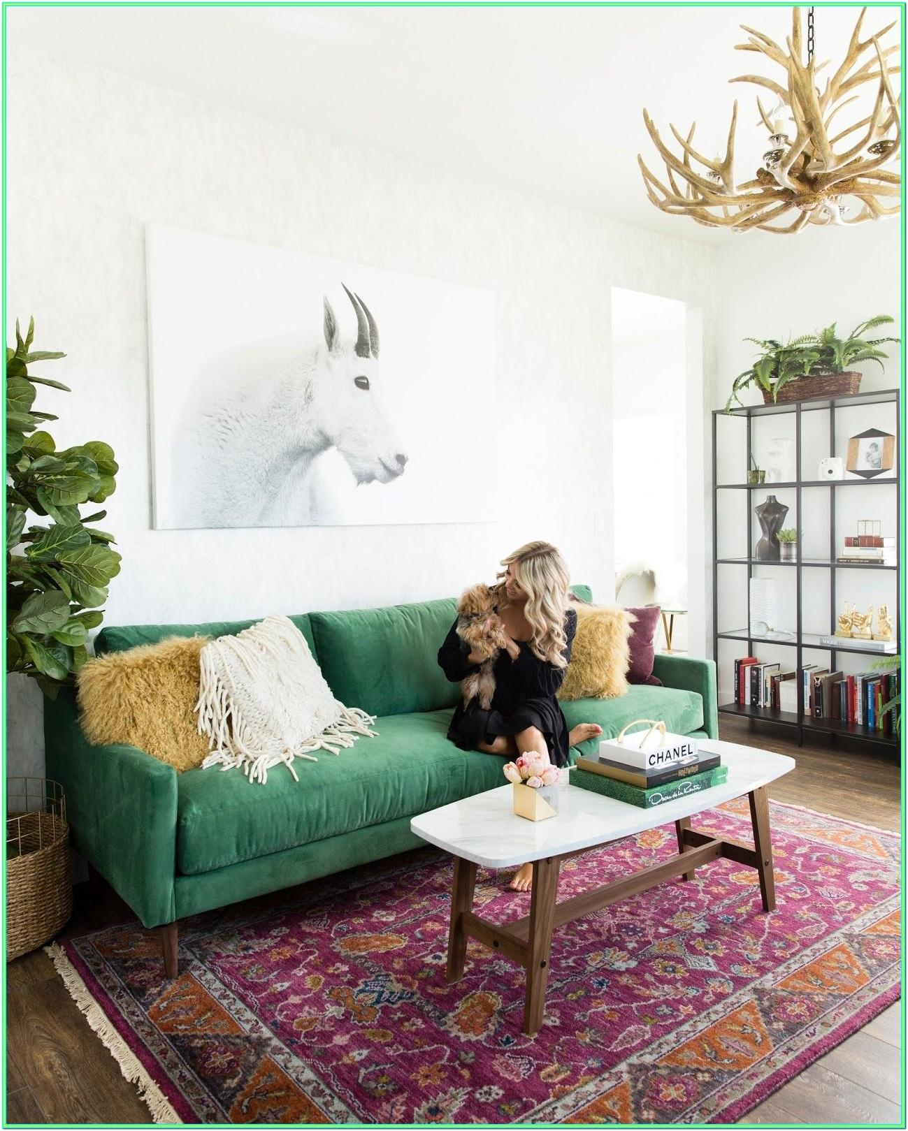 emerald green and brown living room ideas  livas colours
