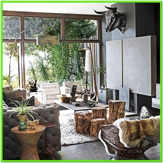 Forest Themed Living Room Ideas