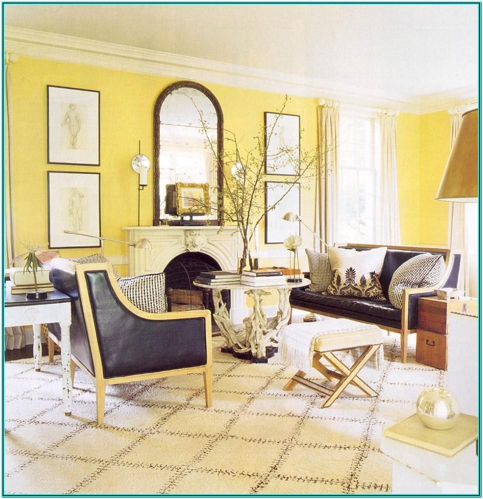 French Country Living Room Ideas Wwod Walls