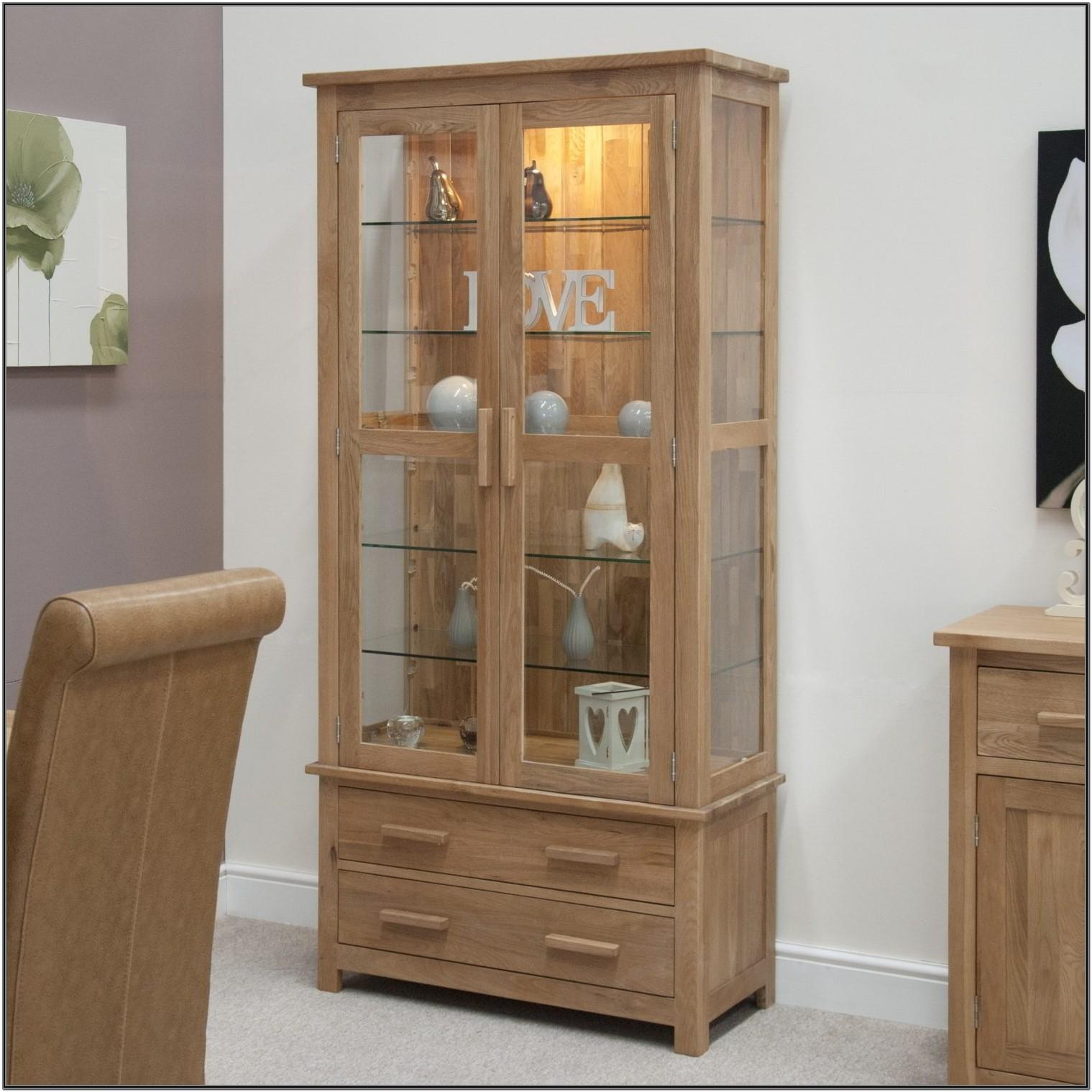 Living Room Display Cabinet Ideas