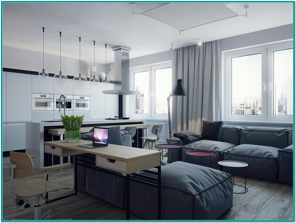 Living Room Ideas For Young Couples