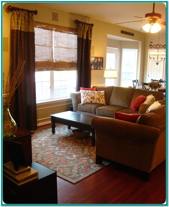 Modern Warm And Cozy Living Room Ideas