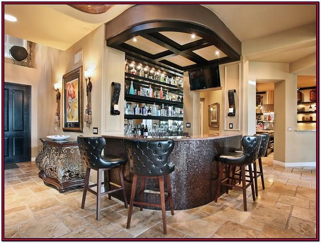 Small Bar Ideas In Living Room