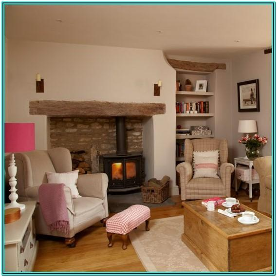 Small Cottage Living Room Ideas