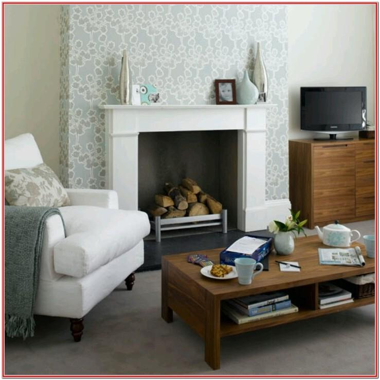 Small Living Room Design Ideas With Fireplace