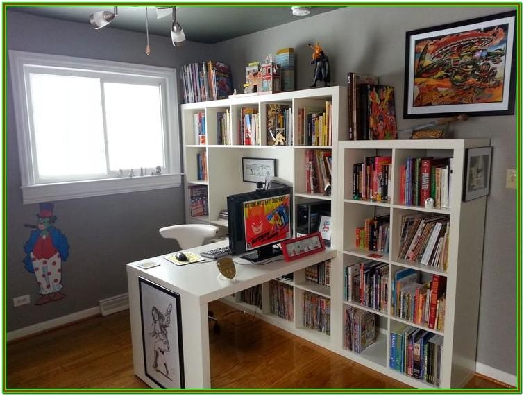 Comic Book Living Room Ideas