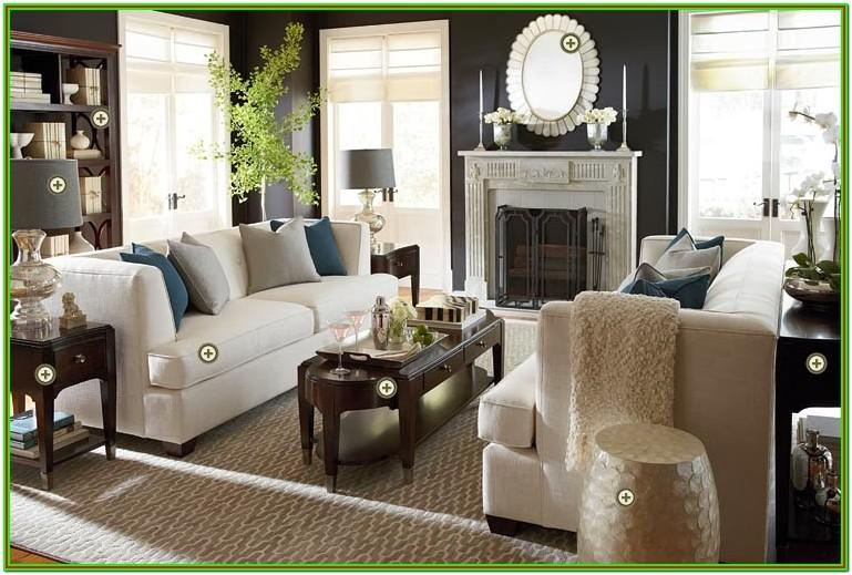 Contemporary Living Room Furniture Ideas