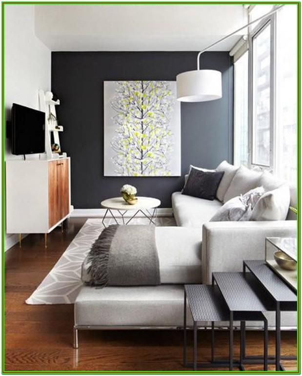 Contemporary Living Room Ideas Small Space