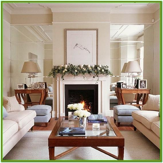 Contemporary Living Room Ideas Uk