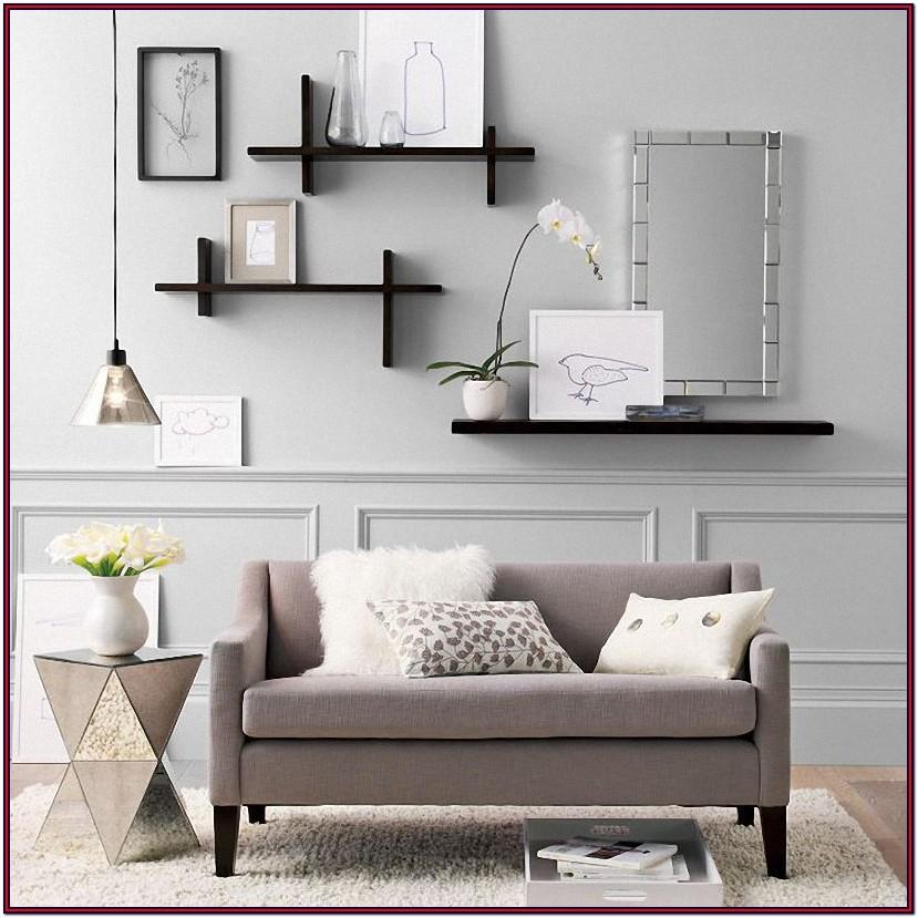 Decorating Ideas Living Room Walls