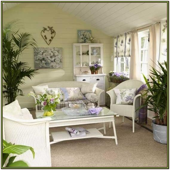 Home Garden Living Room Ideas