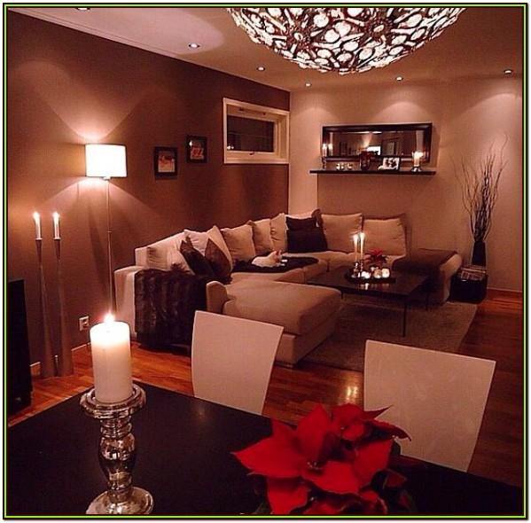 Home Lighting Ideas For Warm Living Room