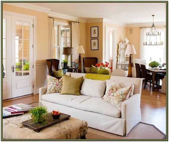 Home Living Room Furniture Ideas