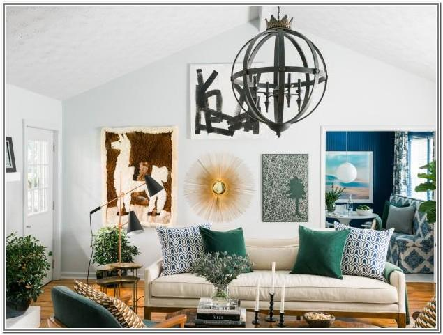 Ideas To Make Your Living Room Cozy