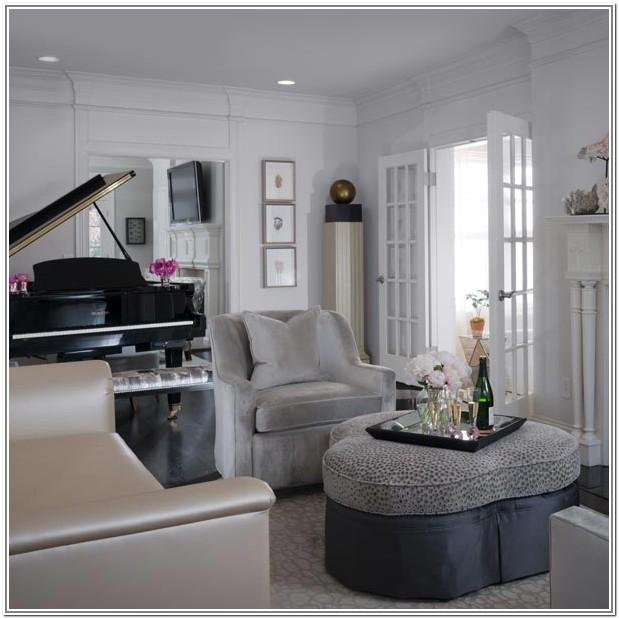 Ideas To Transform The Formal Living Room