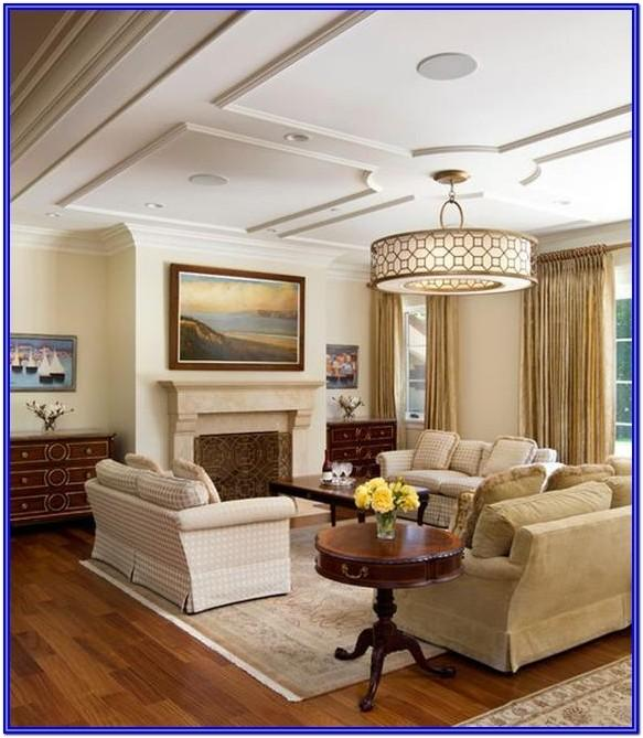 Interior Design Ideas For Living Room Ceiling