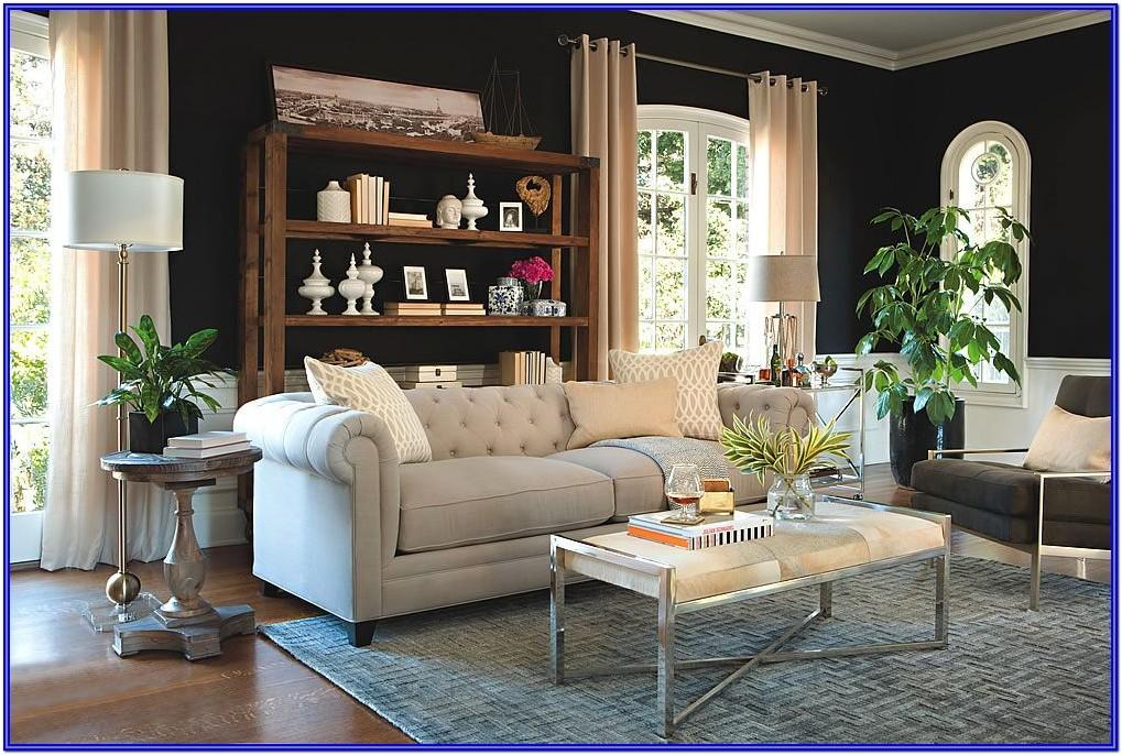 Jeff Lewis Living Room Design Ideas