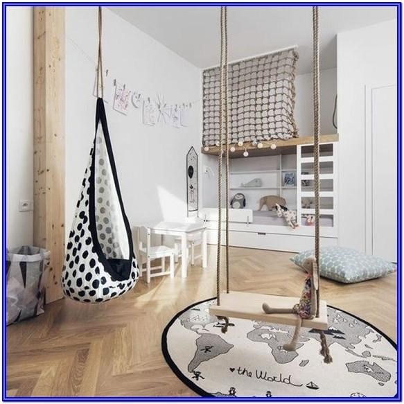Kids Bedroom In Living Room Ideas