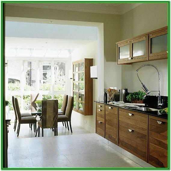Kitchen Dining Living Room Extension Ideas