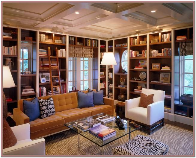 Large Living Room With Study Ideas