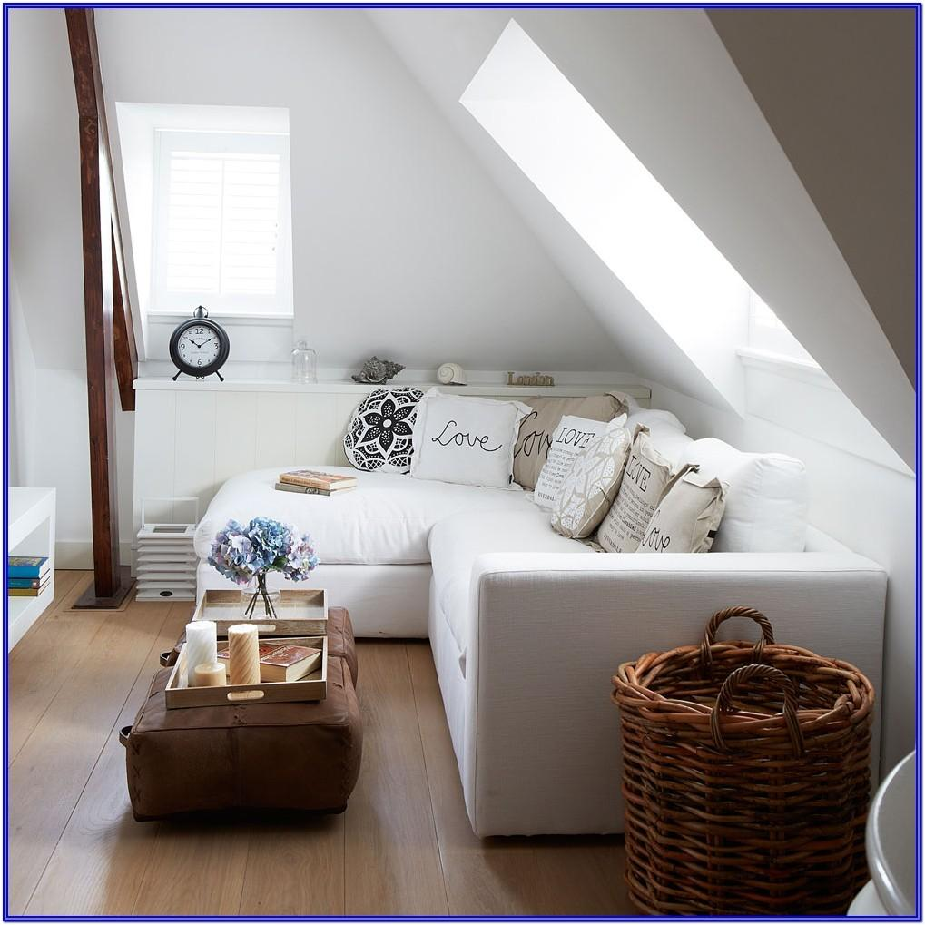 Living Room Interior Design Ideas For Small Spaces