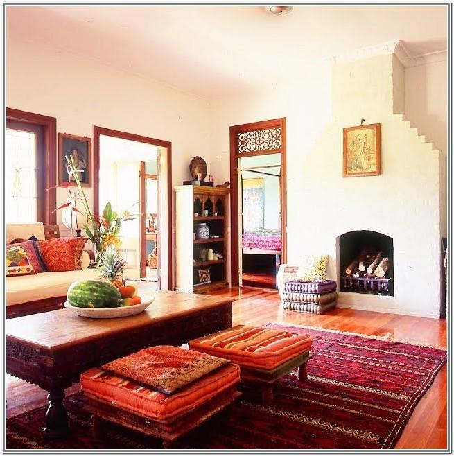 Small Living Room Ideas Indian Style