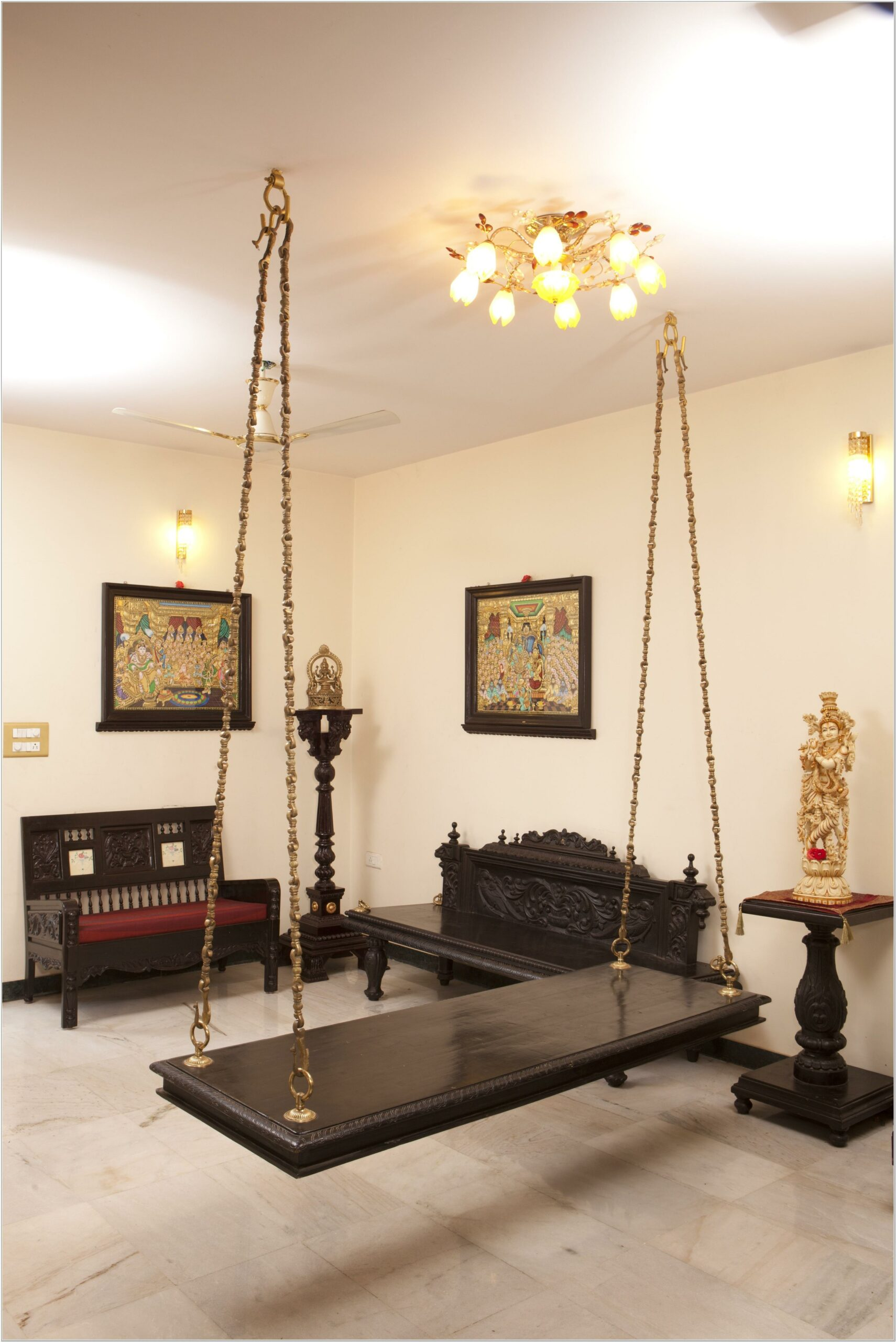 South Indian Living Room Ideas